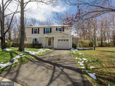 Springfield Single Family Home For Sale: 7110 Kinsdale Court