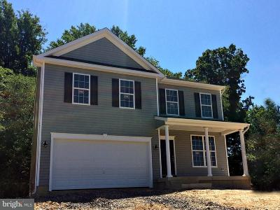 Caroline County Single Family Home For Sale: 638 Welsh Drive