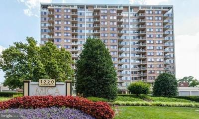 Silver Spring Condo For Sale: 1220 Blair Mill Road #1409