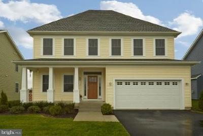 Odenton Single Family Home For Sale: 1416 Canopy Land