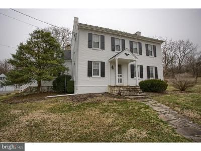 Single Family Home For Sale: 509 Shelbourne Road