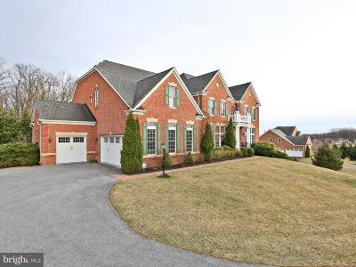 Lutherville, Lutherville Timonium, Lutherville-timonium, Timonium Single Family Home For Sale: 906 Monaghan Court