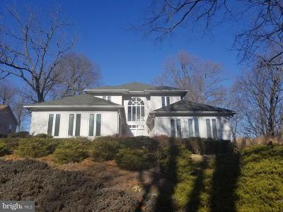 Upper Marlboro Single Family Home For Sale: 14010 Gadsen Court