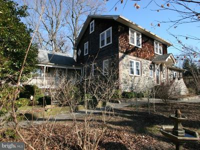Baltimore Single Family Home For Sale: 309 Gun Road