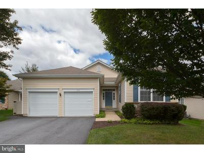 West Chester Single Family Home For Sale: 1543 Ulster Court