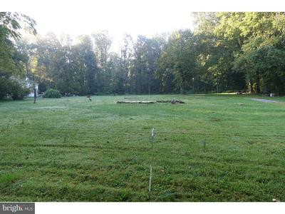 Coatesville Residential Lots & Land For Sale: 1470 Airport Road