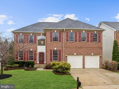 Laurel Single Family Home For Sale: 11047 Birchtree Lane