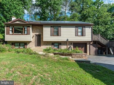 Chesapeake City Single Family Home For Sale: 20 Holly Lane