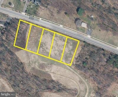 Fort Washington Residential Lots & Land For Sale: 9929 Old Fort Road