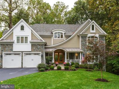 Salona Village Single Family Home Active Under Contract: 6514 Brawner Street