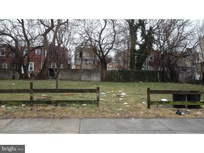 Residential Lots & Land For Sale: 6044 Upland Street