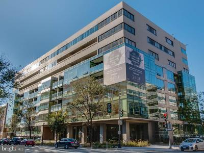Washington Condo For Sale: 2501 M Street NW #T-07