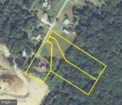 Fort Washington Residential Lots & Land For Sale: Roland Lane