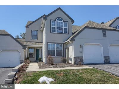 Wyomissing Single Family Home For Sale: 194 Hawthorne Court