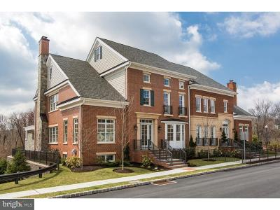 Bucks County Townhouse For Sale: 2 Rabbit Run Drive