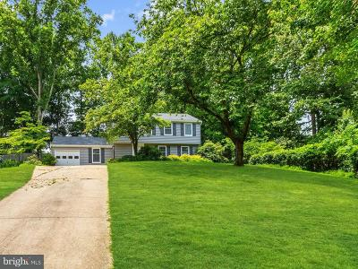 Arnold Single Family Home For Sale: 408 Golf Course Court