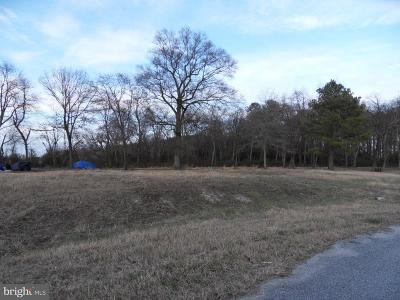 CAROLINE COUNTY, Caroline County Residential Lots & Land For Sale: 27538 Williamson Drive