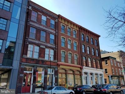 Old City Multi Family Home For Sale: 120 Arch Street