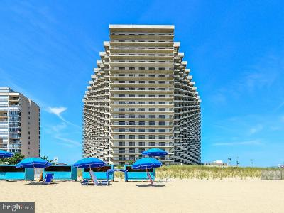 Ocean City MD Condo For Sale: $315,000