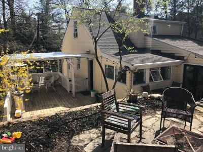 Takoma Park MD Single Family Home For Sale: $564,000