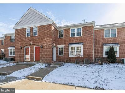 West Chester PA Townhouse For Sale: $235,000