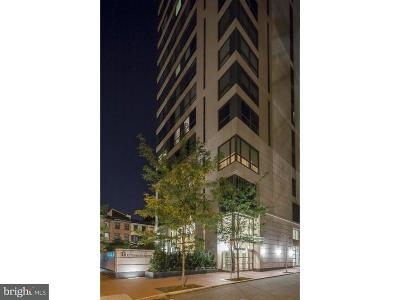 Philadelphia Condo For Sale: 1706 Rittenhouse Square #2201