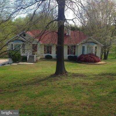 Dunkirk Single Family Home For Sale: 1965 Owensville Court