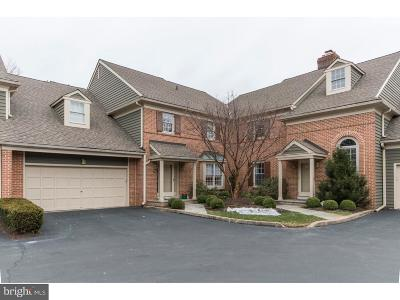 Bucks County Single Family Home For Sale: 30 Hibiscus Court