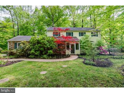 West Windsor Single Family Home For Sale: 14 Jacob Drive