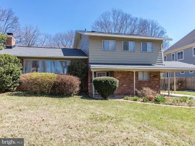 McLean Single Family Home For Sale: 1049 Balls Hill Road