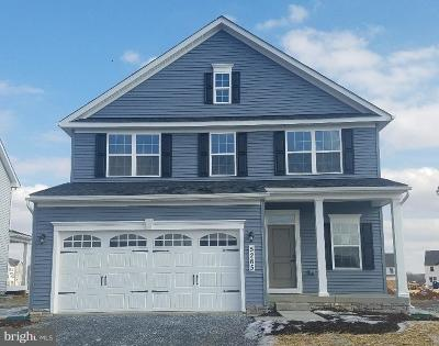 Frederick MD Single Family Home For Sale: $399,990