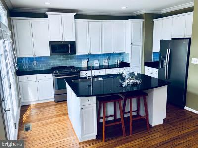 Reston Single Family Home For Sale: 12148 Chancery Station Circle