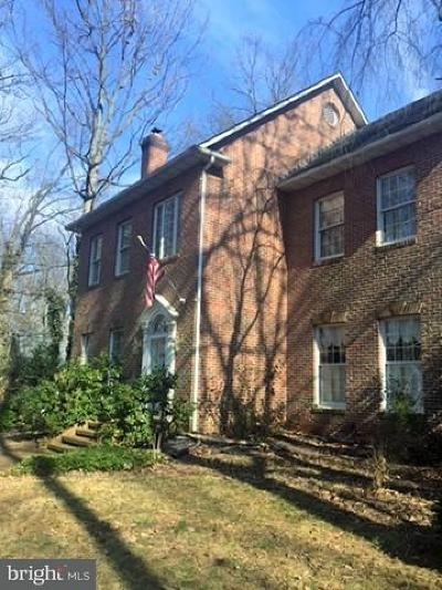 Westminster Single Family Home For Sale: 427 John Owings Road