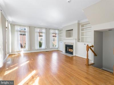 Arlington Townhouse For Sale: 1110 Stafford Street