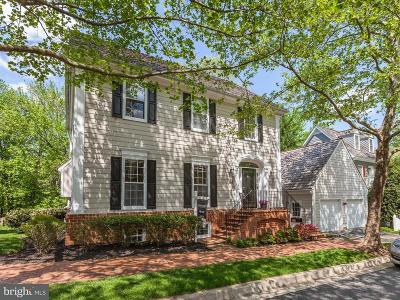Gaithersburg Single Family Home For Sale: 118 Hart Road