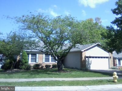 Annapolis Single Family Home For Sale: 862 Rudder Way