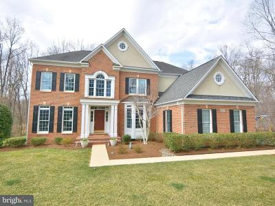 Davidsonville Single Family Home For Sale: 2524 Coxshire Lane