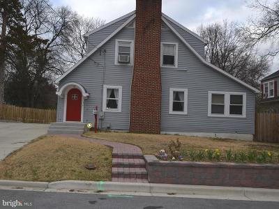 College Park Rental For Rent: 4718 Ruatan Street