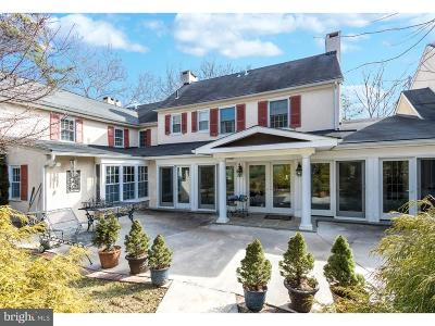 Bucks County Single Family Home For Sale: 5496 York Road