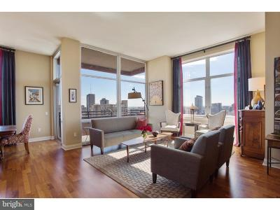 Single Family Home For Sale: 440 S Broad Street #2705