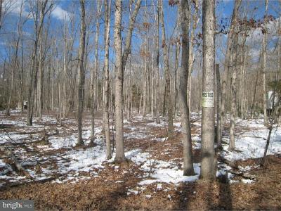 Franklinville Residential Lots & Land For Sale: Clearfield Avenue