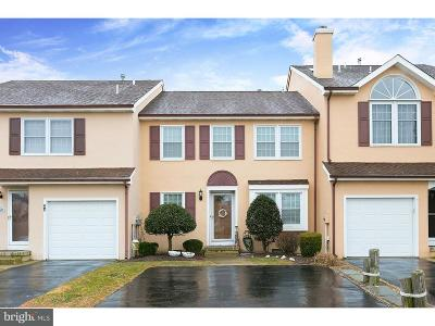 Atlantic County Townhouse For Sale: 36 Gull Cove