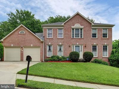 Silver Spring Single Family Home For Sale: 531 Norcross Way