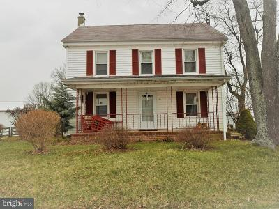Littlestown PA Farm For Sale: $275,000