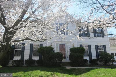 Gaithersburg Single Family Home For Sale: 216 Lower Country Drive