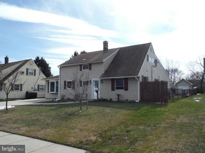 Levittown PA Single Family Home For Sale: $279,900