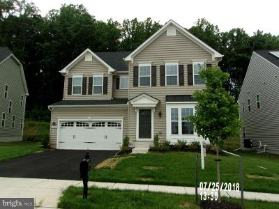 White Marsh Single Family Home For Sale: 11526 Autumn Terrace Drive