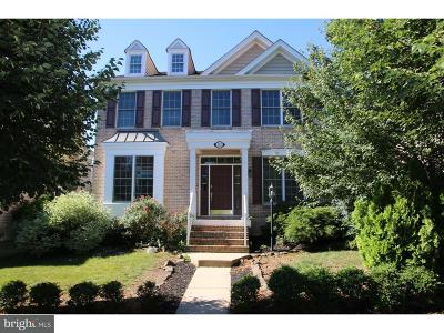 Bucks County Single Family Home For Sale: 314 Nottingham Place