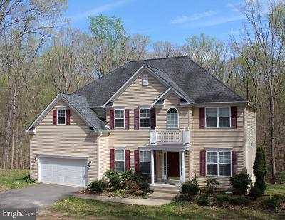 Fredericksburg Single Family Home For Sale: 35 Littleton Way