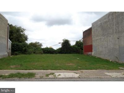 Residential Lots & Land For Sale: 807 N 50th Street